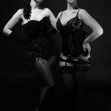 Helen and Lorraine